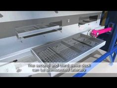 Making of Wooden Screen Frame For Linear Vibrating Screen - YouTube