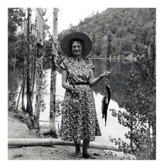 Hassawampa Lake, Arizona, 1959 Photo: Bluford W. Muir / Source: National Archives