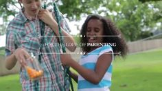For the Love of Parenting - Jen Hatmaker