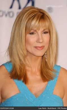 Leeza Gibbons....Level headed, Classy, Gorgeous, Professional and someone who has raised the bar quite high on the 2015 Celebrity Apprentice.