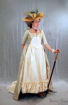 a bit more duchess of devonshire
