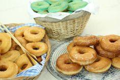 #Donuts #RobinFood #receta #recipes #video