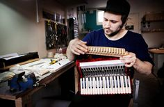 Magne i Bagarmossen; Mixer, Music Instruments, Audio, Blenders, Musical Instruments