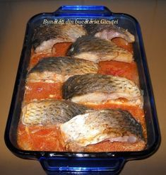 Fish Recipes, My Recipes, Cooking Recipes, Favorite Recipes, Jacque Pepin, Quiche, Artisan Food, Romanian Food, Tasty