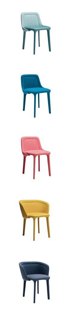 Luca Nichetto Lepel Chair