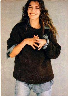 Jane Birkin #inspiration