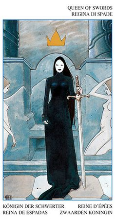 Free Daily Tarotscope -- Jan 29, 2014 - Ask the Astrologers    You may have to make a decision today that is based on logic and principle rather than intuition. The Queen of Swords is