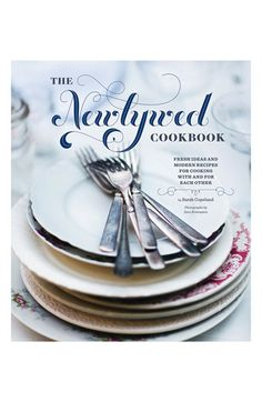 Sarah Copeland 'The Newlywed Cookbook' available at #Nordstrom