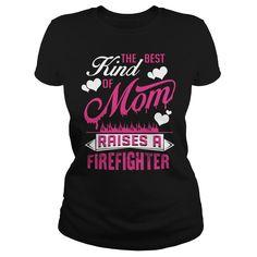 Firefighter Mom, Checkout HERE ==> https://www.sunfrog.com/Funny/Firefighter-Mom-144648437-Black-Ladies.html?41088