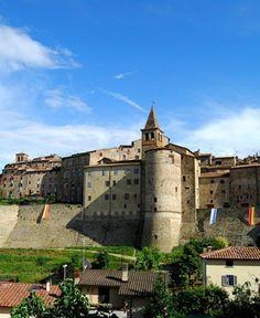 Anghiari bellissimo borgo in Toscana, anche questo fa parte dei nostri tour..check in our website   www,hiddenspotstour.it