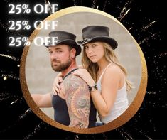 After Xmas Special Sale 25% OFF Site Wide From December 27, 2020 to January 3, 2021 Black Hats, Made In America, Hat Making, Captain Hat, December, Xmas, Women's Fashion, American, Leather