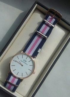 Kup mój przedmiot na #Vinted http://www.vinted.pl/kobiety/bizuteria/9832683-oryginalny-zegarek-daniel-wellington-classic-southampton-lady