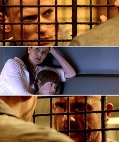 Les premières images de la saison 5 de Prison Break dévoilées | HollywoodPQ.com