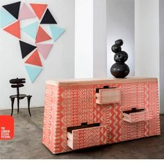 Part of the 2013 London Design Festival: Graphic Africa will showcase a thoroughly contemporary aesthetic, with important work by 16 leading...