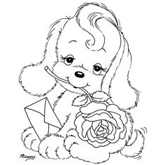 Orsett hall valentines day printable coloring pages ~ 101-Dalmations Coloring Page - Print 101-Dalmations ...