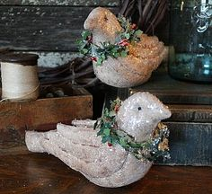 Primitive Doves
