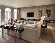 Interior Design: Sunningdale - Stephen Clasper Interiors