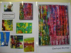 Des oeuvres d'art chez les petits - Webécoles - Circonscription de Grenoble 3
