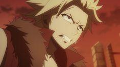 Laxus Dreyar, Dragon Slayer, Fairy Tail Anime, Rogues, Marvel, Animation, Fairytail, Boards, Lovers