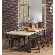 Furniture :: Dining :: Dining Tables - | Domayne Online Store - Furniture, Bedding, Homewares and Electronics