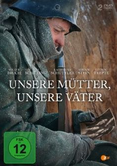 Unsere Mütter, unsere Väter (Folge 1) - ZDF 2013-03-17 20:15 - HQ Mirror