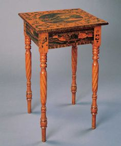 WORKTABLE | American Folk Art Museum