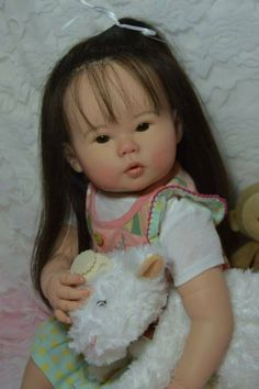 Check out this item in my Etsy shop https://www.etsy.com/listing/511134961/custom-order-reborn-doll-baby-girl