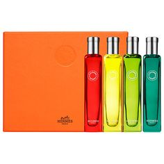 Hermes 4-Piece Colog
