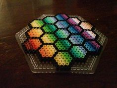 Image result for perler bead tree designs