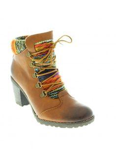 Rieker ladies' boots (£65)