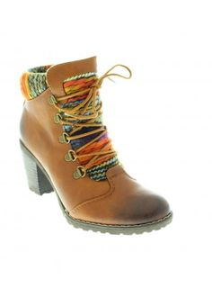 Rieker ladies' boots (£65)