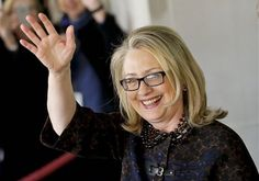 Documents from Hillary Clinton's presidential campaign show researchers justified leaks of top secret data on drone strikes and North Korea's nuclear program found on her private email server by h