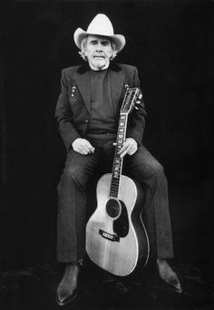 "RIP. Country music great ""Merle Haggard had wanted to follow ""Okie from Muskogee"" with ""Irma Jackson,"" a song that dealt head-on with an interracial romance between a white man and a Black American woman. His producer Ken Nelson and Capitol Record execs discouraged him from releasing it as a single....After ""The Fightin' Side of Me"" was released instead, Haggard later commented to the Wall Street Journal, ""People are narrow-minded. Down South they might have called me a n****r…"