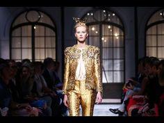 Schiaparelli | Haute Couture Fall Winter 2015/2016 Full Show | Exclusive