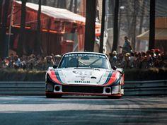 #Porsche #935
