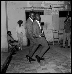 Jean Depara Kinshasa (1951-1975)