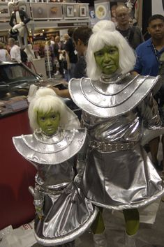 costumes Caring For Baby's Clothes Article Body: New parents are full of concerns about what regular Alien Halloween, Cute Halloween Costumes, Halloween Cosplay, Halloween Diy, Space Party Costumes, Space Girl Costume, Twin Costumes, Diy Dog Costumes, Ninja Costumes