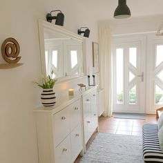 cabinet: Find your storage space solution! - Hallway walked in living hall mirror shoe cabinet Scandinavian -Shoe cabinet: Find your storage space solution! - Hallway walked in living hall mirror shoe cabinet Scandinavian Bedroom Storage Ideas For Clothes, Bedroom Storage For Small Rooms, Storage Spaces, Ikea Shoe Cabinet, Shoe Cupboard, Cabinet Storage, Shoe Storage, Cabinet Closet, Storage Design