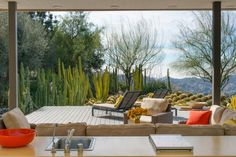 Art Meets Life in This Extraordinary Architectural Property in La Crescenta,| California.