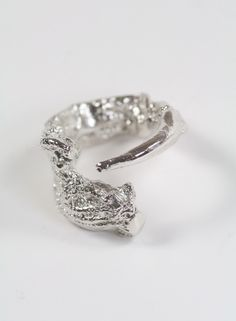 Swift Ring Silver $165