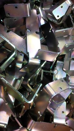 1000 Images About Sheet Metal Brackets Manufactured By V