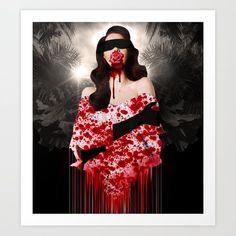 Art by Vivian Vulcano