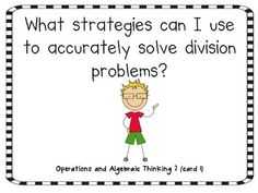 Display your 1st grade common core essential questions in