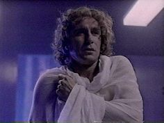 From the Archives of the Doctor Paul McGann Born 14 November 1959 Paul McGann portrayed the eighth incarnation of the Doctor in the made-for-television movie Doctor Who (1996). Age during show: Doctor Who 37 years 2002 birthday: 43rd