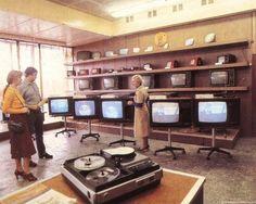 Ностальгия!Фото СССР 1985год.