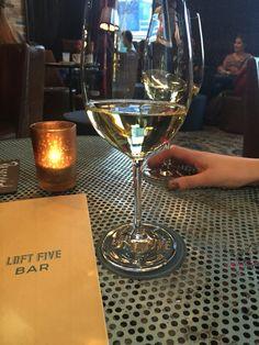 Loft Five . Study Abroad, White Wine, Switzerland, Alcoholic Drinks, Loft, Glass, Drinkware, Corning Glass, White Wines