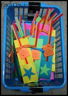 Pink Buckaroo Designs: Student Gifts