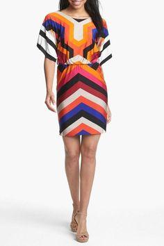 Trina Turk Dene Dress