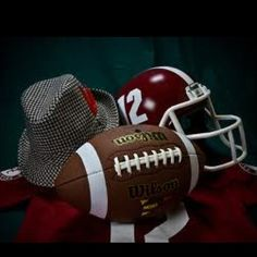Alabama Football! RTR!!! The Other Religion