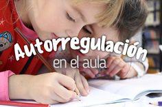 Autorregulación en el aula